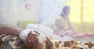 El dengue afecta más al hígado que paracetamol
