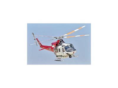 Brasil quiere donar dos helicópteros