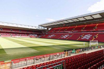 El Liverpool planea ampliar su estadio