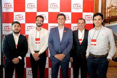 Presentaron las ventajas de hacer negocios en Paraguay