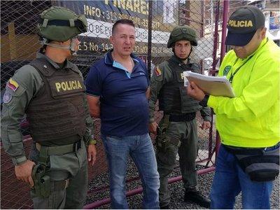 """Cae el """"señor de la bata"""", mayor traficante de heroína de Colombia"""