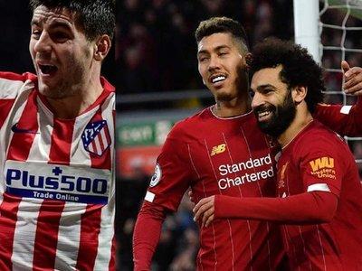 El Atlético abre la eliminatoria ante el mejor equipo del mundo