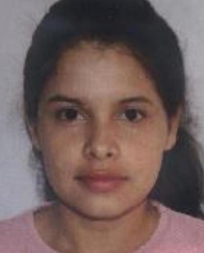 Buscan a una joven sorda que está desaparecida desde el viernes