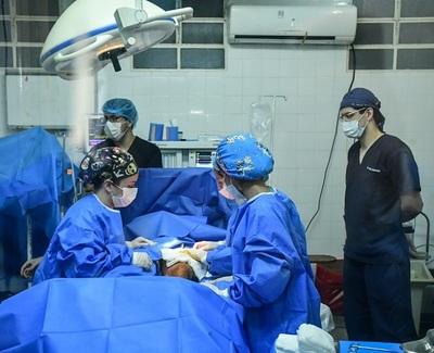 Se iniciaron cirugías reconstructivas gratuitas en el Hospital Regional de Encarnación