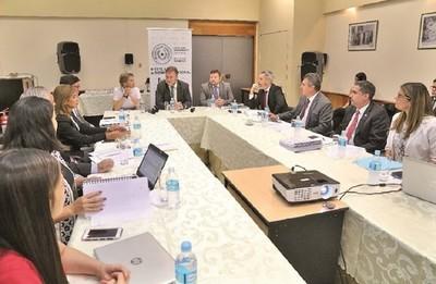 Aguardan dictamen de la PGR sobre acuerdo de pagos extra a funcionarios de la ANDE