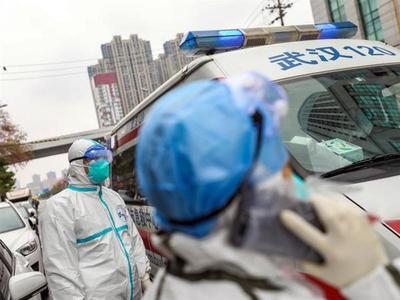 Coronavirus: suben a casi 1.900 los muertos en China