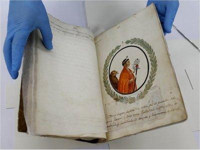 Joya cultural: Recuperan histórico manuscrito perdido de los incas