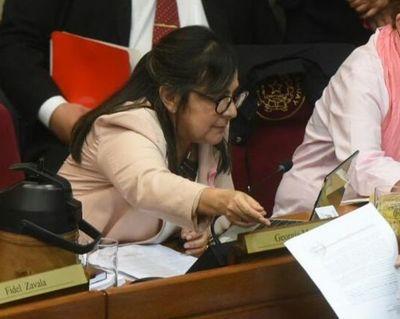 Mejores candidatos y menos dinero público en campaña, dice Nani sobre nuevas leyes que se aplicarán desde julio