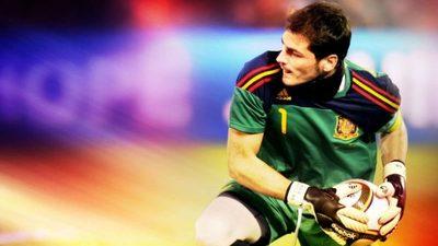 Casillas se lanza a la presidencia