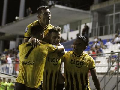 Los 24 goles de la quinta fecha del torneo Apertura