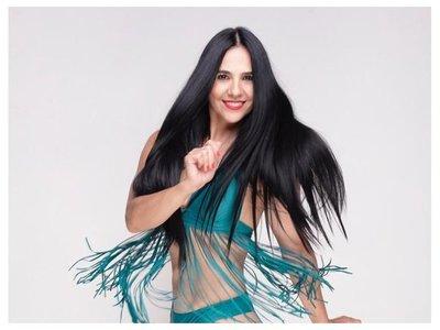 Norita Rodríguez está con sequía sexual