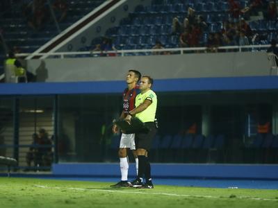 Julio dos Santos pide disculpas a todos