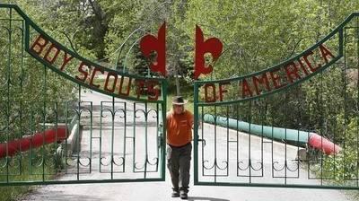 Los Boy Scouts se declaran en quiebra por las 13.000 acusaciones de abusos sexuales