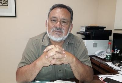 Tekojoja se propone llegar a alianzas con el PLRA para las municipales