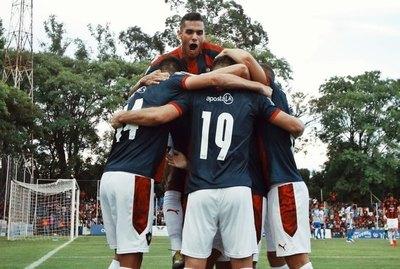 Cerro anuncia los precios de entradas para el juego ante Barcelona