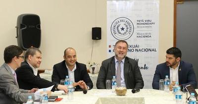 Asunción exige a Hacienda el pago de Gs. 40 mil millones