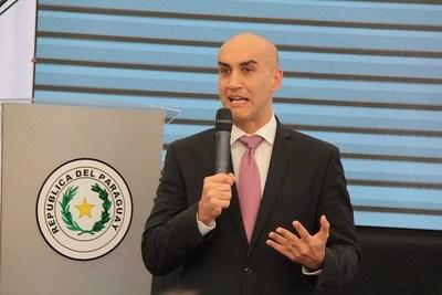 Ministro de Salud convoca a sus pares del Mercosur para tratar sobre el dengue, sarampión y coronavirus