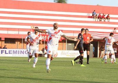 En partidazo, River gana a San Lorenzo