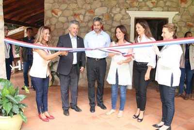 Gobierno habilitó el Primer Centro Público de Rehabilitación de Adicciones