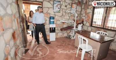 Centro residencial de adicciones recibirá en marzo a sus primeros pacientes