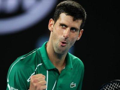 """Djokovic: """"Tal vez haya llegado el momento para otra medalla olímpica"""""""