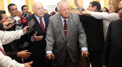 Wasmosy y González Macchi: entraron al poder por la ventana y dejaron en ruinas al Paraguay