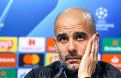El futuro de Guardiola tras la sanción al City que le impide jugar las dos próximas Champions
