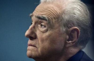 'El Irlandés' podría ser la última película de Martin Scorsese