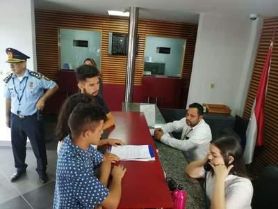 FENAES advierte que tomará acciones jurídicas si Fiscalía no interviene en presunta falsa DDJJ de Petta