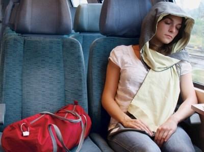 Dormir en el Bus, como hacer para despertarte justo antes de llegar a tu destino