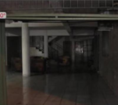 Siniestro en un departamento de Asunción