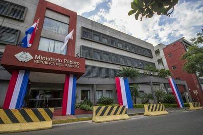 Asistente fiscal pide intervención de autoridades en denuncia de acoso