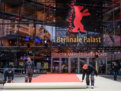 La Berlinale crea otro Oso en su 70 edición y analiza el pasado nazi de Bauer