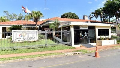Contraloría denuncia a intendentes por perjuicio de G. 3.000 millones