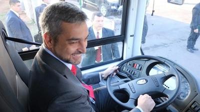 Presidente entregará viviendas sociales y habilitará tramos asfaltados en Central