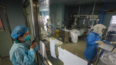 Ascienden a más de 2.000 los muertos por el coronavirus en todo el mundo