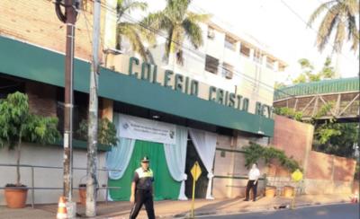 """HOY / Están avisados: PTM controlará 65 colegios para """"cazar"""" a los infractores"""