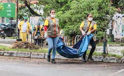 Ministros de Salud del Mercosur se reunirán para abordar sobre el dengue, sarampión y coronavirus