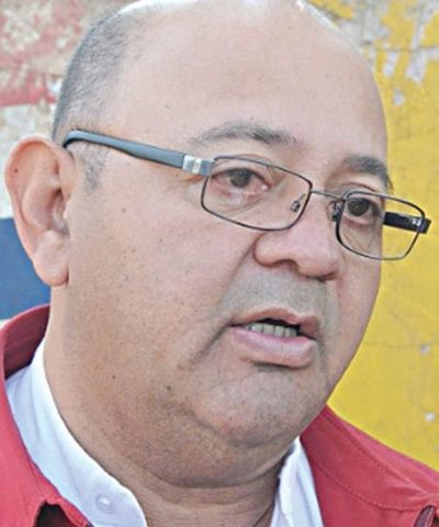 Denuncian a ex intendente de Ñacunday