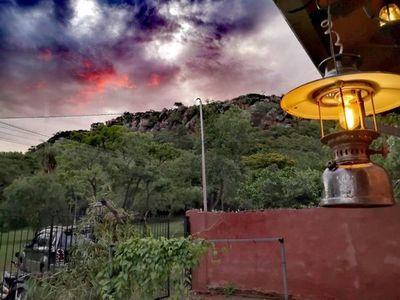 Reconocido chef sazona la ciudad de Yaguarón