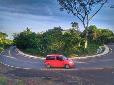 Gobierno inaugura nuevas conexiones viales y viviendas sociales  en Central