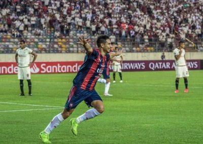 Cerro Porteño mide a Barcelona en Guayaquil
