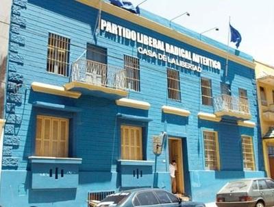 PLRA presentó facturas falsas, confirma Tributación