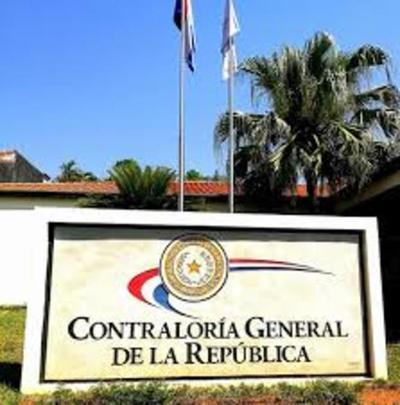 Cinco intendentes fueron denunciados por Contraloría, entre ellos el de Arroyito
