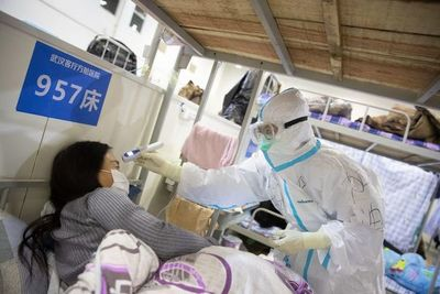 ONUSIDA: epidemia de coronavirus dificulta tratamiento de seropositivos chinos