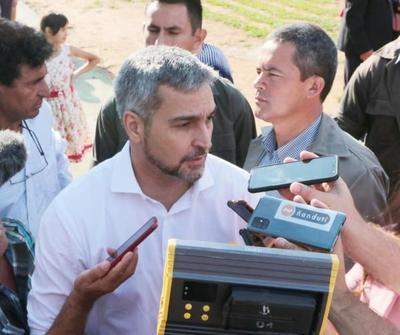 """Abdo:""""Vamos a escuchar los reclamos pero que eso no afecte la educación de nuestros hijos"""""""