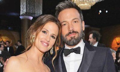 Ben Affleck habla sobre su más grande arrepentimiento: divorciarse de Jennifer Garner