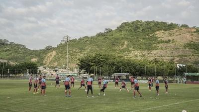 Cerro Porteño buscará ante Barcelona avanzar en la Libertadores