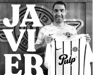 Libertad se potencia con Javier Martínez