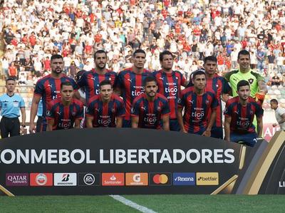 Cerro Porteño y Barcelona tienen su historia en la Libertadores